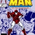 MARVEL Universe Comic 2 Pack Silver centurion IM vs Mandarin comic 39831.jpg