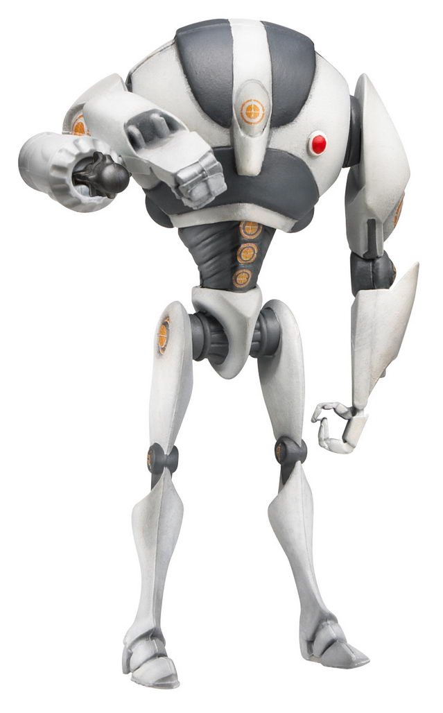 Star Wars Droids Toys : Toy fair hasbro star wars action figures fighter