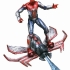 MARVEL SPIDER-MAN 3.75 Mission WEb Shooter SM 50571.jpg