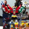 Toy Fair 2012: Mattel - Voltron Images
