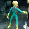 Toy Fair 2012: Mezco - Earthworm Jim, Domo, South Park and More