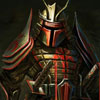 Clinton Felker's Reimages Star Wars Characters As Samurais