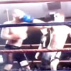 MMA Fail: Fighter KOs Himself With Failed Flying Kick