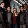 Benedict Cumberbatch, James McAvoy Lead Cast Of BBC Radio Play Of Neil Gaiman's NEVERWHERE