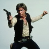 Harrison Ford To Play Geriatric Han Solo In Star Wars Episode VII