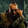 New IRON MAN 3 Poster With Ben Kingsley as The Mandarin
