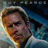 New IRON MAN 3 Poster of Guy Pearce as Aldrich Killian