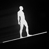 Marko Manev Gives Superman, Batman, Spider-Man, Silver Surfer And More A Noir Makeover