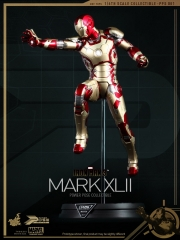 Hot Toys - Iron Man 3 - Power Pose Mark XLII Collectible Figurine_PR8.jpg