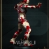 Hot Toys - Iron Man 3 - Power Pose Mark XLII Collectible Figurine_PR12.jpg