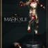 Hot Toys - Iron Man 3 - Power Pose Mark XLII Collectible Figurine_PR16.jpg