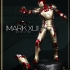 Hot Toys - Iron Man 3 - Power Pose Mark XLII Collectible Figurine_PR17.jpg