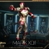 Hot Toys - Iron Man 3 - Power Pose Mark XLII Collectible Figurine_PR3.jpg