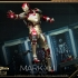 Hot Toys - Iron Man 3 - Power Pose Mark XLII Collectible Figurine_PR4.jpg