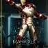 Hot Toys - Iron Man 3 - Power Pose Mark XLII Collectible Figurine_PR5.jpg
