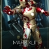 Hot Toys - Iron Man 3 - Power Pose Mark XLII Collectible Figurine_PR6.jpg