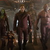 First Trailer Released For Marvel's GUARDIANS OF THE GALAXY