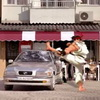 Street Fighter's Ryu Show Why Car Insurance Is Important