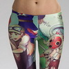 New Studio Ghibli Leggings for Fans Who Love Every Movie From Totoro To Monononke
