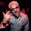 Guy Fieri Officiates a Mass Gay Wedding on Miami Beach