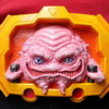Over-Sized Krang Belt Buckle Makes Stomping Turtles Fun