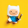 Kidrobot Unveils New ADVENTURE TIME Vinyl Figures