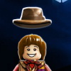 Doctor Who Coming To LEGO in 2015
