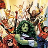 Marvel Set To Launch First all Female Super Hero Comic Team: A Force