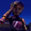 STAR WARS Rumor - Spin-Off To Feature Sabine From STAR WARS REBELS?