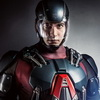 First Image of Brandon Routh As Atom On THE ARROW