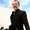 KILL ME THREE TIMES Red Band Trailer Shows Off Simon Pegg's Dark Side