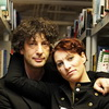 "Neil Gaiman and Amanda Palmer Perform ""I Google You"""