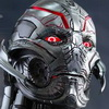 Hot Toys Avengers: Age of Ultron: 1/6th Scale Ultron Prime Collectible Figure