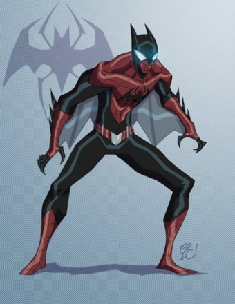 Eric-Guzman-The-Amazing-Spider-Bat.jpg