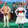 Mary Poppins Sings Death Metal Version Of Supercalifragilisticexpialidocious