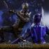 Hot Toys - Black Panther - Erik Killmonger collectible figure_PR14.jpg
