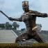 Hot Toys - Black Panther - Erik Killmonger collectible figure_PR17.jpg