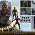 Hot Toys - Black Panther - Erik Killmonger collectible figure_PR26.jpg