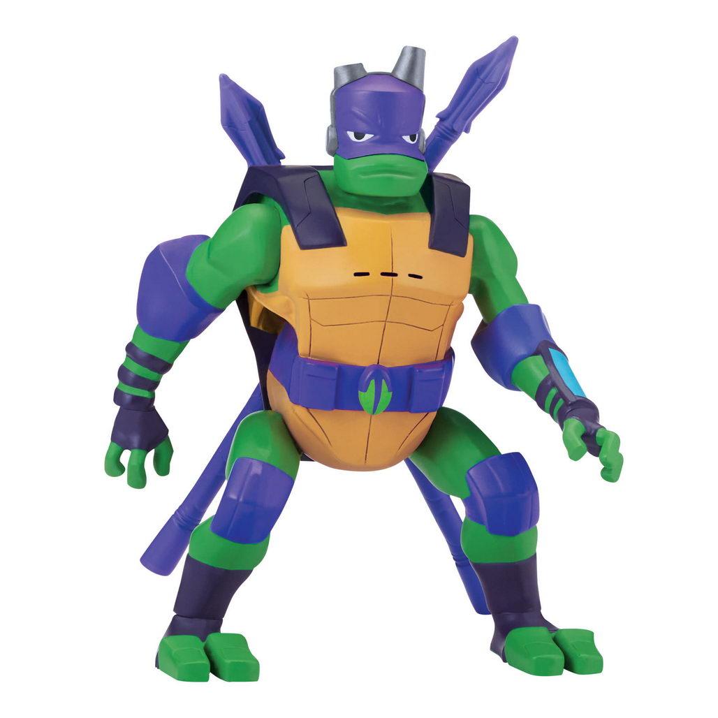 The Ninja Turtles Next Mutation Toys : Playmates reveals rise of the teenage mutant ninja turtles