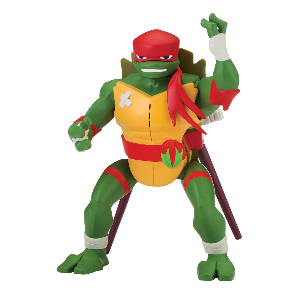 Where Can I Find Ninja Turtle Toys : Playmates reveals rise of the teenage mutant ninja turtles