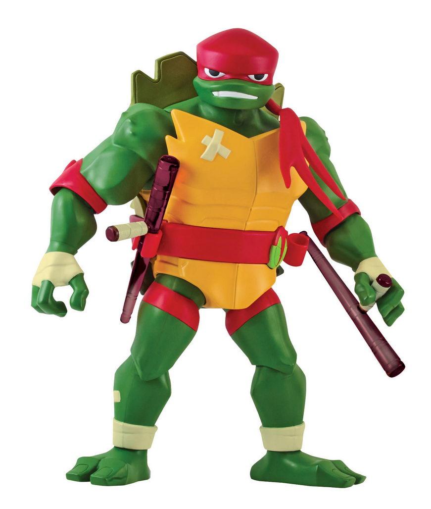 Where Can I Find Ninja Turtle Toys : Playmates reveals rise of the teenage mutant ninja turtles