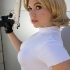 danger girl cosplay