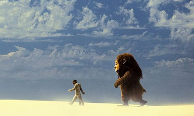 'Where The Wild Things Are' Featurette