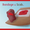 Cuddle Up to a Cute Little Scab of Your Very Own