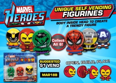 Chibi Marvel Heroes http://youbentmywookie.com/news/self-vending-chibi-marvel-hero-capsule-collectible-figurines-8475