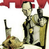 Image Comics' 'Chew' Gets TV Series On Showtime