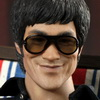Hot Toys – 1/6th scale Bruce Lee Collectible Figure (In Casual Wear)