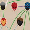 Joe Stone's Avengers Family Tree