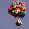 National Geographic Brings House From 'Up' To Life