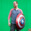 Six Great New Behind The Scenes Images From 'The Avengers'